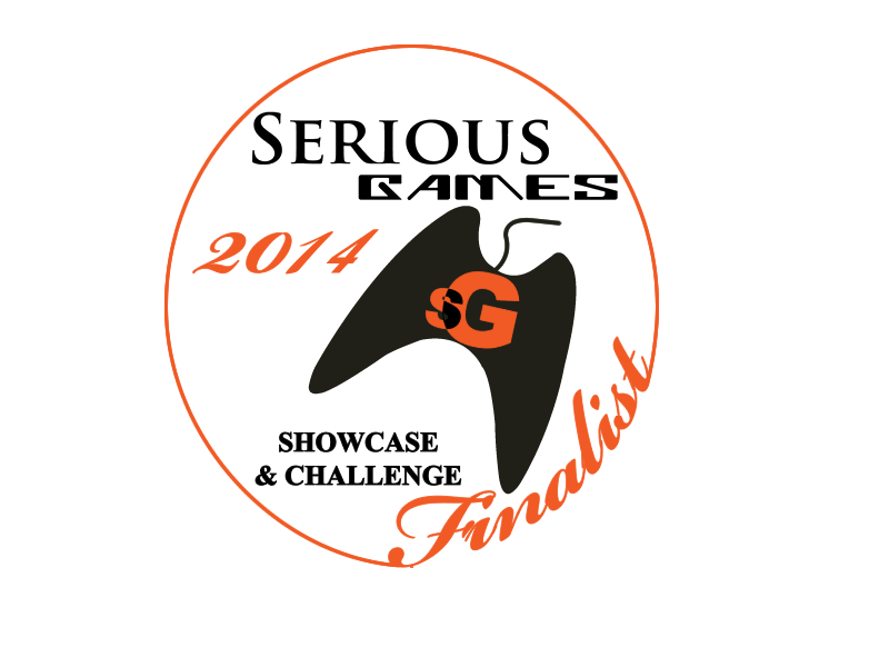 serious games showcase and challenge